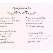 Najromantičniji stihovi Đorđa Balaševića - 3