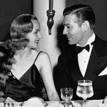 Carole Lombard i Clarke Gable bili su jedan od najslavnijih holivudskih parova