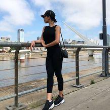 Georgina Rodriguez (Foto: Instagram)