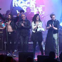 Dodjela Rock&Off nagrada (Foto: Goran Stanzl/PIXSELL)