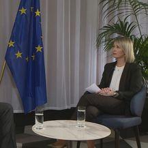 Gost Dnevnika Nove TV premijer Andrej Plenković (Foto: Dnevnik.hr) - 2