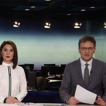 Ekskluzivan razgovor s premijerom Plenkovićem za Dnevnik Nove TV (Video: Dnevnik Nove TV)