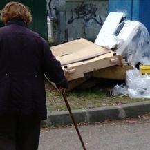 U Zagrebu poskupljuje odvoz smeća? (Video: Dnevnik Nove TV)