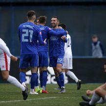 Dinamo - Rudeš (Foto: Matija Habljak/PIXSELL)