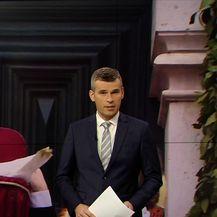 U Dubrovniku premijer i ministri (Video: Vijesti u 17 h)