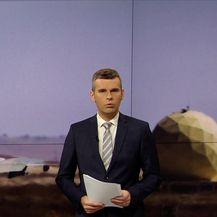 Slučaj borbeni avioni (Video: Vijesti u 17 h)