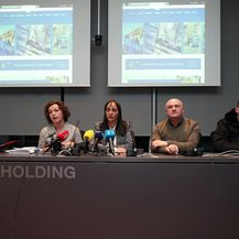 Holding o oprostu dugova (Foto: Goran Stanzl/PIXSELL)