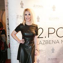 Mila Elegović (Foto: Petar Glebov/PIXSELL)