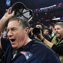 Bill Belichick (Foto: AFP)