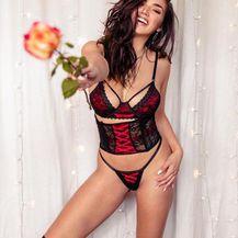 Seksi rublje (Foto: Instagram) - 27