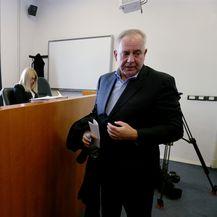 Nastavljeno suđenje Ivi Sanaderu za INA-MOL (Foto: Dalibor Urukalovic/PIXSELL)