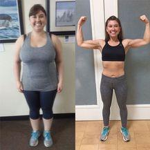 Maja je odlučila podijeliti s nama priču o tome kako je izgubila 32 kg.