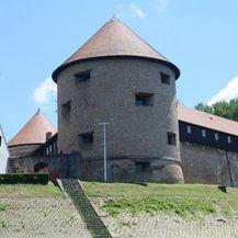 Stari grad Sisak - 4