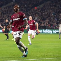Michail Antonio (Foto: Adam Davy/Press Association/PIXSELL)