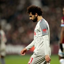 Mohamed Salah (Foto: John Walton/Press Association/PIXSELL)