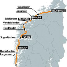 Norveški tuneli