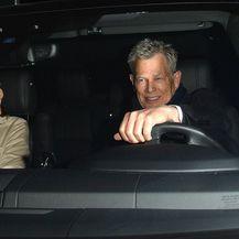 David Foster i Katharine McPhee (Foto: Profimedia)