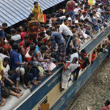 Indijski vlakovi - 2