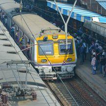 Indijski vlakovi - 3