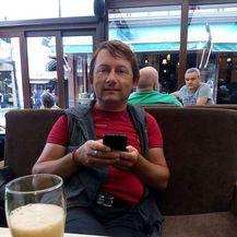 Zoran Šumadinac (FOTO: Instagram)