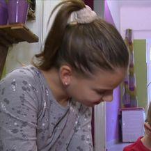 Nadia Ucović zbog Battenove bolesti treba skupi lijek (Video: Dnevnik Nove TV)