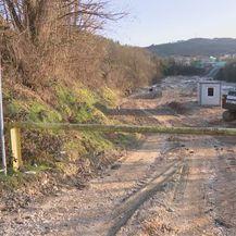 Odlagalište građevinskog otpada (Foto: Dnevnik.hr)