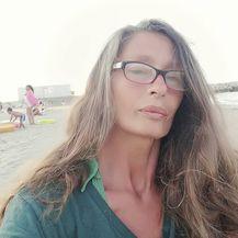 Nastasia Urbano (Foto: Facebook)