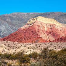 Brdo od sedam boja, Argentina - 3