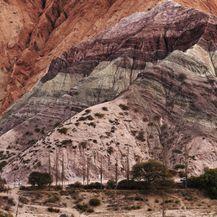 Brdo od sedam boja, Argentina - 4