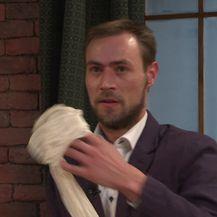 Ekipa IN Magazina razgovarala s iluzionistom Andrejom Škedelom (Video: IN Magazin)
