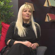 Alenka Milano (Foto: Dnevnik.hr)
