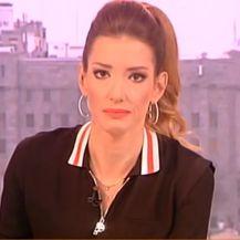 Jovana Joksimović (FOTO: Screenshot PrvaTV)