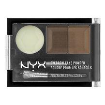 Nyx, Eyebrow Cake Powder, 20 do 40 kuna