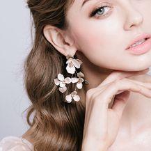 Nova kolekcija vjenčanog nakita \'Perlet\' - 3