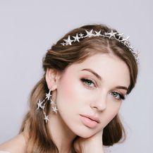 Nova kolekcija vjenčanog nakita \'Perlet\' - 4