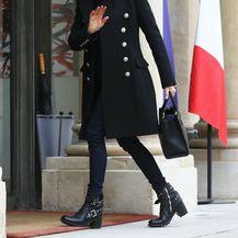 Još jedna sjajna kombinacija Brigitte Macron