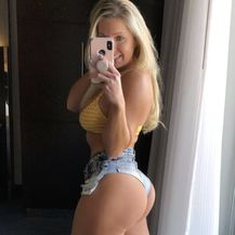 Vruće hlačice (Foto: Instagram) - 17