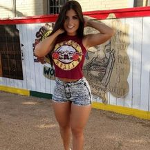 Vruće hlačice (Foto: Instagram) - 18