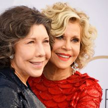 Jane Fonda i Lily Tomlin - 2