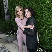 Jane Fonda i Lily Tomlin - 4