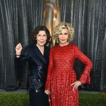 Jane Fonda i Lily Tomlin - 6