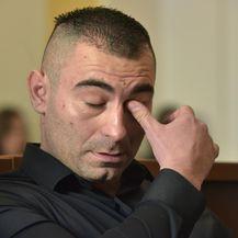 Darko Kovačević na suđenju (Foto: Dino Stanin/PIXSELL)