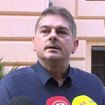 Glasnogovornik Općinskog suda u Zadru Denis Klarendić (Foto: Dnevnik.hr)