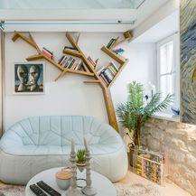 Dnevne sobe u Splitu s Airbnb-a - 5