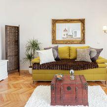 Dnevne sobe u Splitu s Airbnb-a - 9