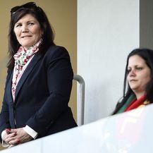 Dolores Aveiro i Georgina Rodriguez (Foto: Getty Images)