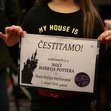 Održana Noć Harryja Pottera - 12