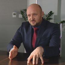 Vlasnik Brodosplita Tomislav Debeljak (Foto: Dnevnik.hr)