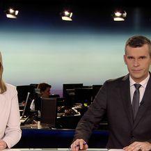 Premijer Andrej Plenković komentirao slučaj Darka Kovačevića Daruvarca (Video: Dnevnik Nove TV)