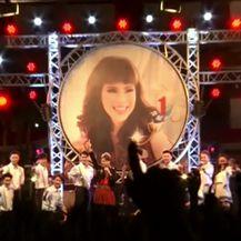 Tajlandska princeza se kandidirala za premijerku (Video: Dnevnik Nove TV)